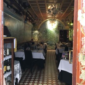 Verona Quaint restaurant street view adventure travel